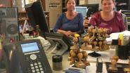 """Vier dagen lang geen telefoon in Mechelse gerechtsgebouw: """"Probleem deels opgelost maar we ondervinden nog steeds hinder"""""""
