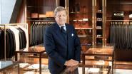 """Hofleverancier Pierre Degand is de kleermaker van verscheidene vorsten: """"Koning Filip komt hier soms gewoon zijn krant lezen"""""""
