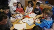Duitsland rekruteert 8.500 leraars voor 196.000 kindvluchtelingen