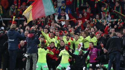 KV Oostende broedt op nieuwe promocampagne voor bekeravontuur