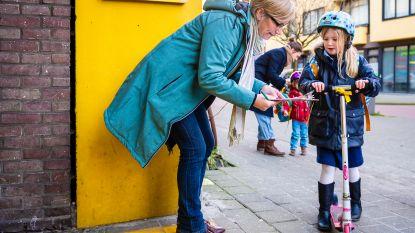 88 scholen van Antwerps Stedelijk Onderwijs klaar voor heropening