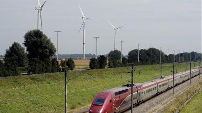 Komende vier jaar 280 extra windmolens in Vlaanderen