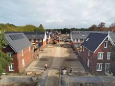Breda vijfde op Brabantse lijst met meeste afgegeven bouwvergunningen, Tilburg is koploper