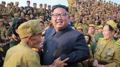 """""""Noord-Korea bouwt nog altijd raketten"""""""