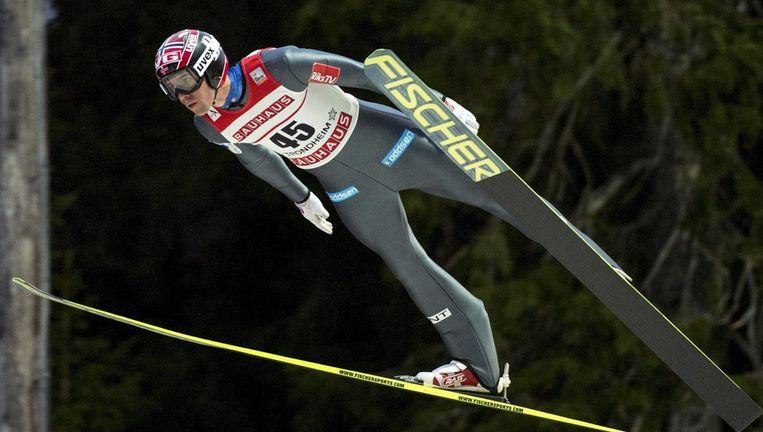 4ce4fd04 Noor Bardal wint op schans voor eigen volk in Trondheim   Meer Sport ...