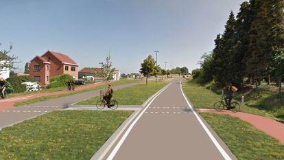 Heraanleg op- en afrittencomplex van  Naamsesteenweg (N80) met de Haspengouwlaan (N3): werken zullen half jaar duren