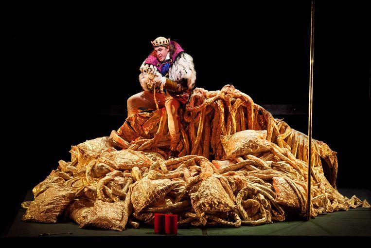 Simon Neal als Cardillac Beeld © Annemie Augustijns / Opera Ballet Vlaanderen