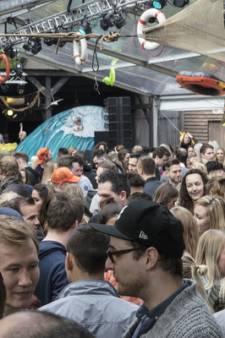 Festival Villa Ananas in Beek en Donk al praktisch uitverkocht
