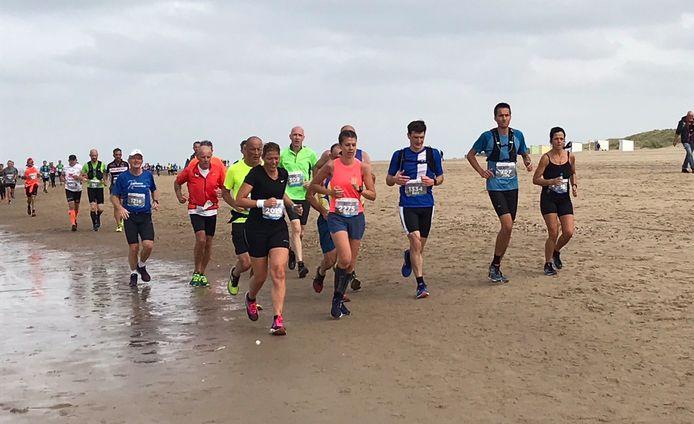 Het lijkt uitgesloten dat er dit kalenderjaar nog een marathon in Zeeland gaat plaatsvinden.