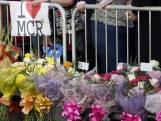 Slachtoffers concert Ariana Grande herdacht