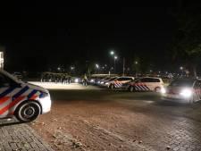 Grote vechtpartij met tientallen relschoppers op kermis in Rosmalen: vijf aanhoudingen