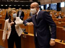 Europees Parlement: EU-deal moet op de schop