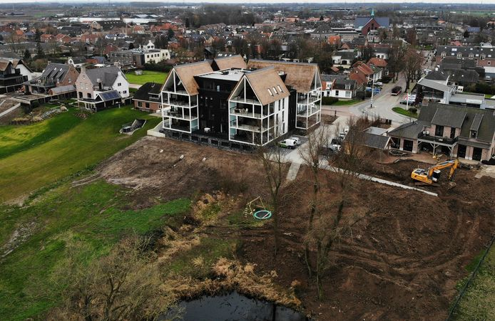 Grebbezicht in Opheusden: uniek buitendijks wonen