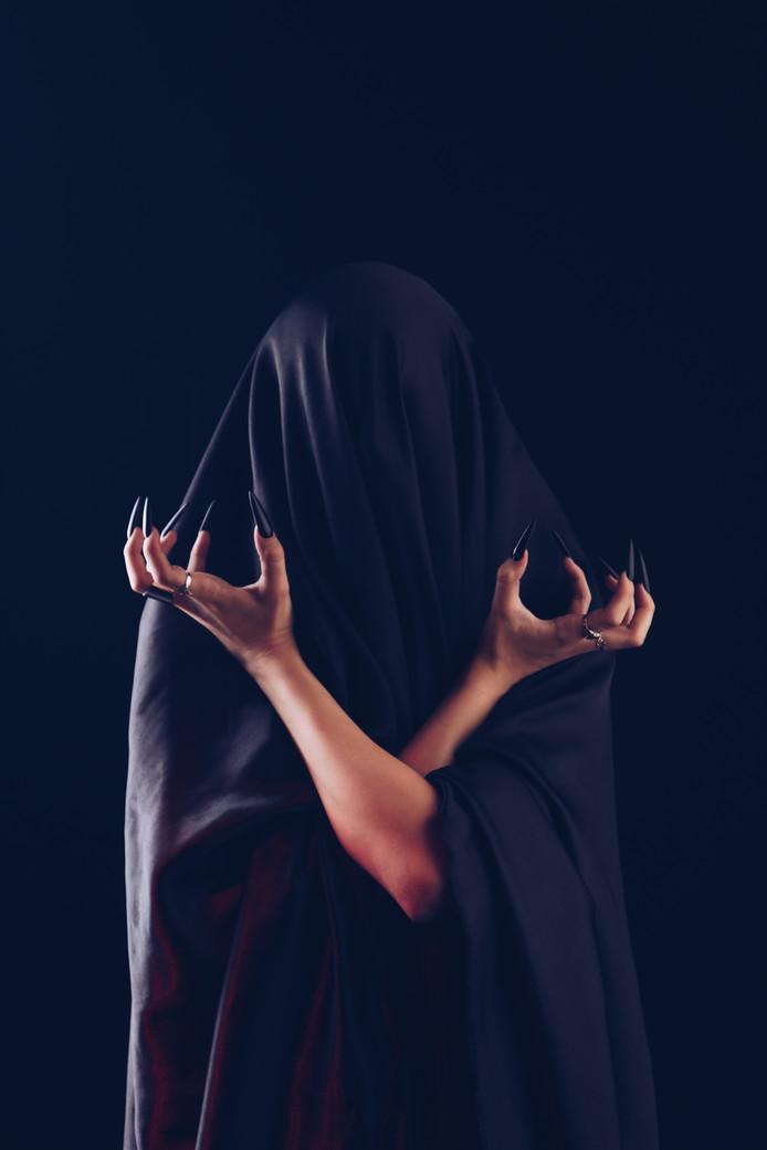 Volgens de moeder van het toen 7-jarige zoontje was hij bezeten door een djinn, een islamitische versie van een demon.