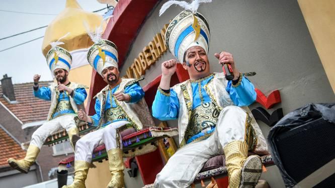 """Carnaval 2021 komt er: """"Zonder stoet, maar met coronaveilige activiteiten"""""""