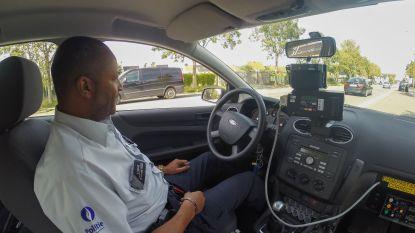 Jongeman (20) rijdt met voorlopig rijbewijs 134 km/u waar 70 is toegelaten