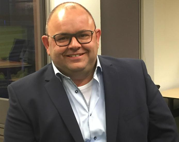 Bernd Geerkens.