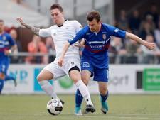 Willem II wint laatste oefenpot