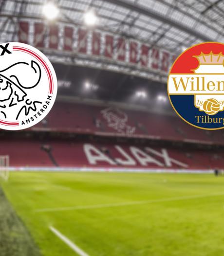 Kan Willem II stunt van drie jaar geleden herhalen?