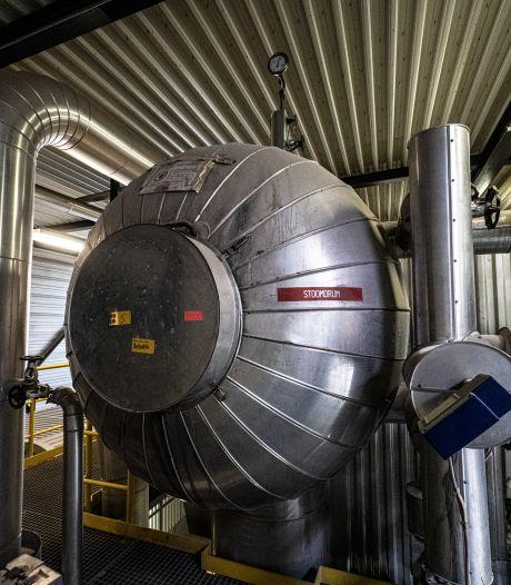 'Biomassacentrale Bemmel milieuvriendelijker dan vooraf bedacht'