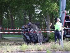 Twee gewonden naar ziekenhuis door ongeluk in Odiliapeel