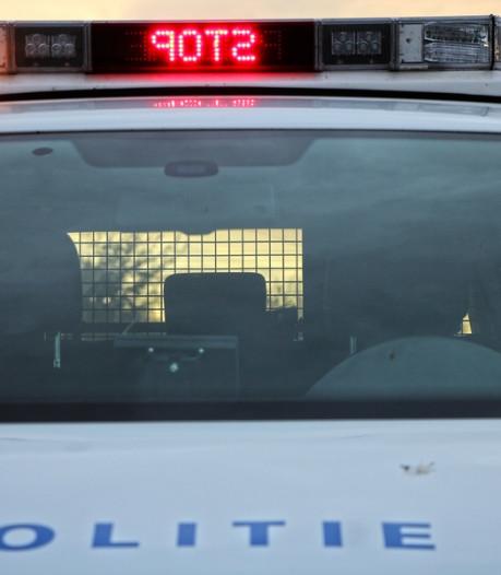 Grote politieactie in buitengebied Zuid-Nederland