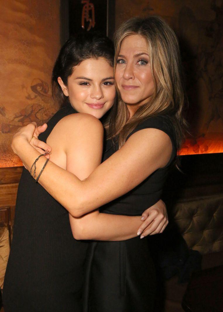 Komt de vriendschap van Selena en Jennifer in het gedrang?