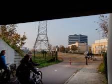 Meisje (16) van haar scooter geslagen bij tunnel in Rosmalen