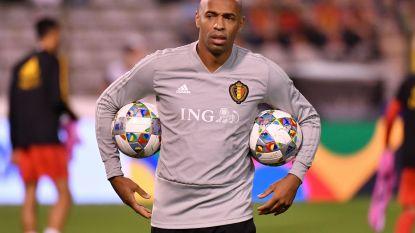 Officieel: Thierry Henry nieuwe coach van AS Monaco