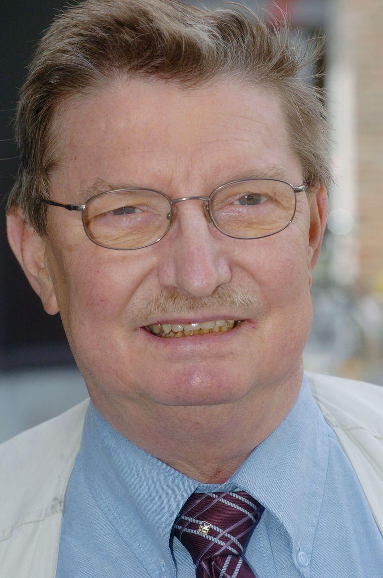 Eric Lowyck