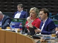 Oppositie wil helderheid over politieke situatie in Brabant