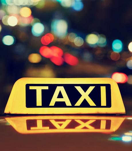 Taxifirma wil hulp van raad Veldhoven