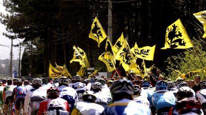 """Roger De Vlaeminck: """"Mathieu van der Poel is mijn topfavoriet voor de Ronde van Vlaanderen"""""""