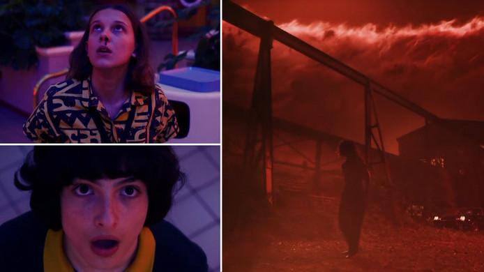 Stranger Things, troisième saison