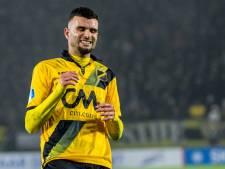 'Chiasso heeft helemaal geen geld om Vloet te kopen, hij gaat naar Frosinone'
