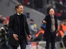 Bayern München ontslaat Kovac: Ten Hag kandidaat