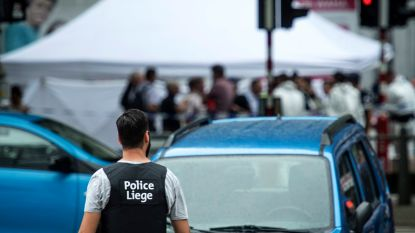 """Vakbond eist meer erkenning: """"Politie is de pispaal van de maatschappij geworden"""""""