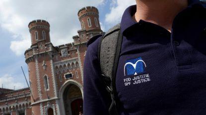 Slechts 22 procent cipiers daagt op in Vlaamse gevangenissen