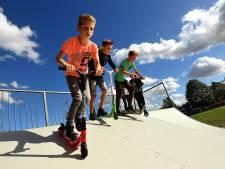 Zo komt het skatepark van Zevenbergen eruit te zien