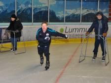 Schaatsen op één been of achteruit; V.S.O. Eindhoven zorgt er al jaren voor