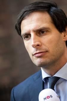 Hoekstra klaar om kabinet in te gaan als Omtzigt CDA-lijsttrekkersstrijd wint
