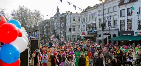 Bredase Klûntocht gaat online door met 11 thuisopdrachten