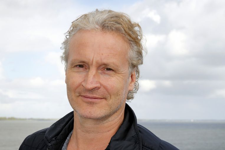 Programmadirecteur van RTL Erland Galjaard Beeld anp