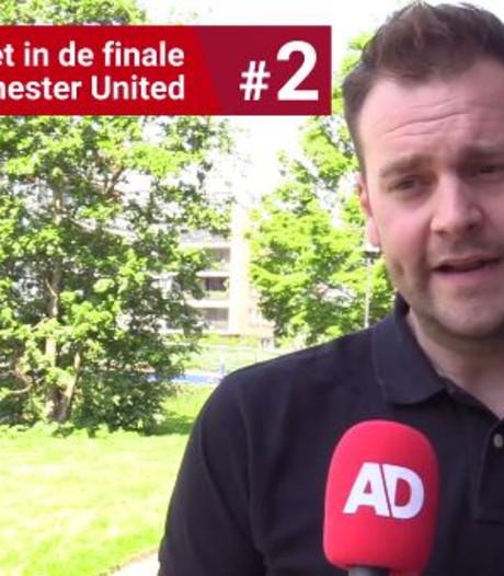 'Kijkend naar de vorm is Ajax licht favoriet'