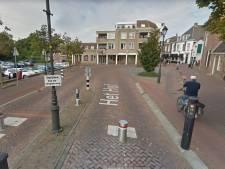Geen auto kan meer ongezien de autoluwe binnenstad van Culemborg in