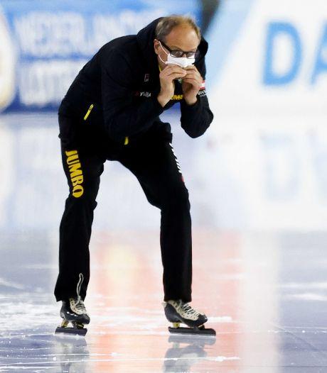 Orie kijkt uit naar NK sprint: 'Heel interessant en spannend'