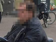 Scootmobieler H. uit Utrecht pleegde 55 keer winkeldiefstal 'uit frustratie'