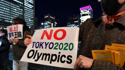 IOC bevestigt uitstel: Olympische Spelen ten laatste in zomer van 2021
