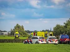 Slachtoffers parachuteongeluk Teuge zijn Duitse man en vrouw: 'Het was hun eerste sprong'