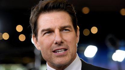"""Een film draaien in de ruimte: hoe realistisch is het plan van Tom Cruise? """"In het ISS is plaats genoeg"""""""